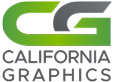 California Graphics Logo